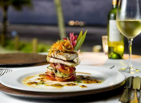 Quebramar Restaurant