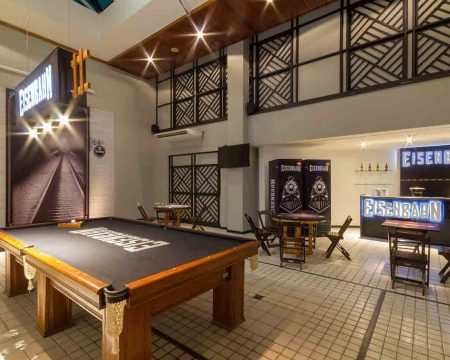 Pub Sport Bar