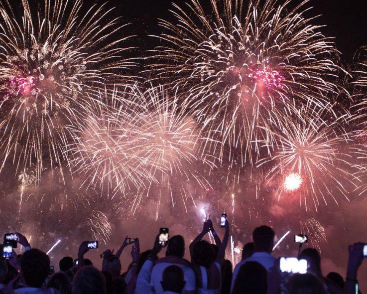 Sucesso em mais um ano de celebrações de fim de ano no Summerville
