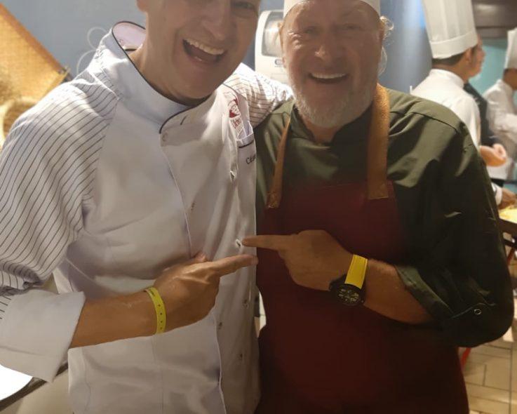 Gourmet Show proporcionou experiências gastronômicas diferenciadas para os hóspedes!