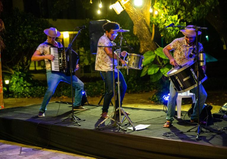 Shows Musicais
