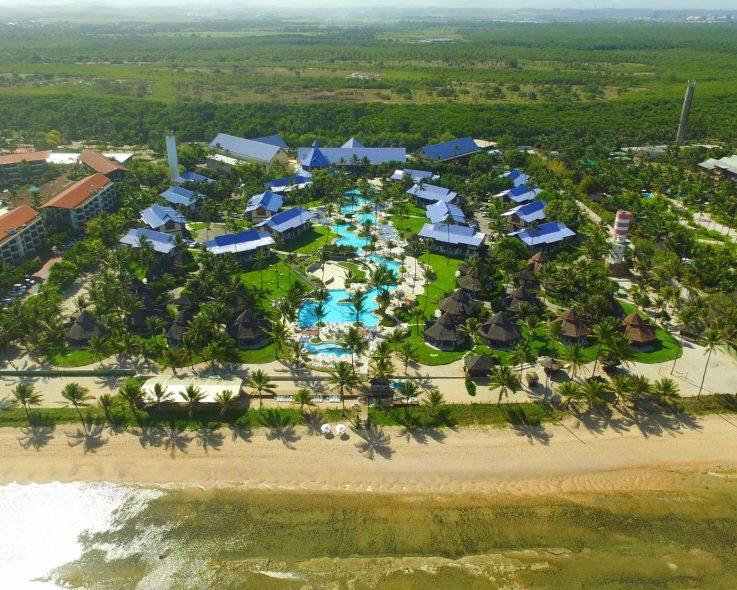Summerville é o primeiro resort sustentável do Nordeste