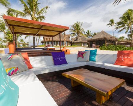 Lounge Pôr do Sol