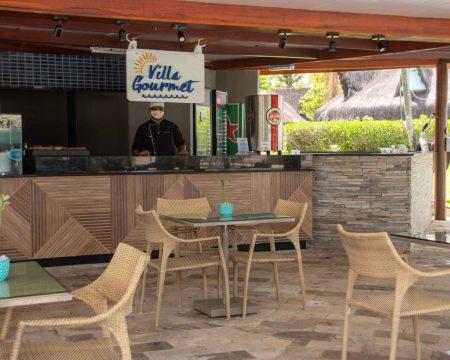 Restaurante Villa Gourmet