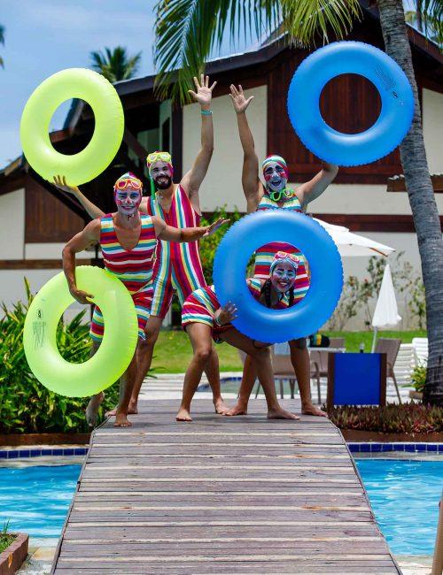 Splash Summer!
